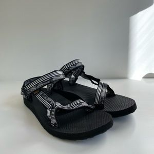 Teva Shoes - Teva Free People The Original Universal Campo